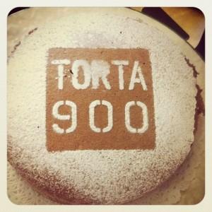 Torta 900