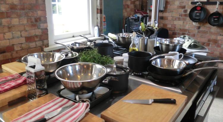 Corsi Cucina